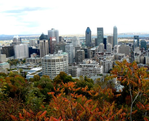 Montreal © Charlotte Routier