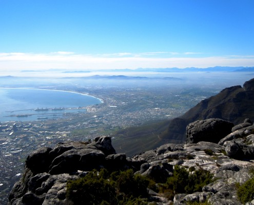 Cape Town - South Africa © Nadine Jones